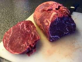köttgryta recept med grytbitar av nötkött